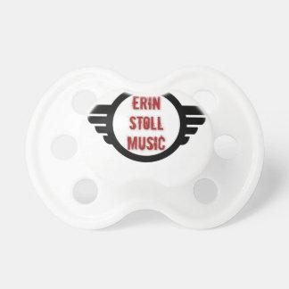 Den officiella Erin Stoll musikvingar utrustar Napp