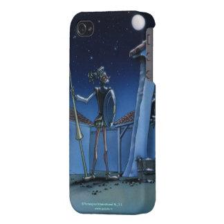 Den omöjliga drömmen iPhone 4 cases
