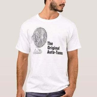 Den original- Auto-Stämmaren T-shirts