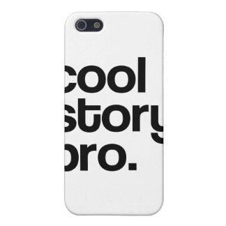 DEN ORIGINAL- KALLA BERÄTTELSEN BRO iPhone 5 FODRAL