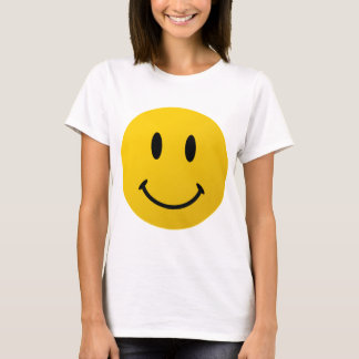 Den original- smiley face tee