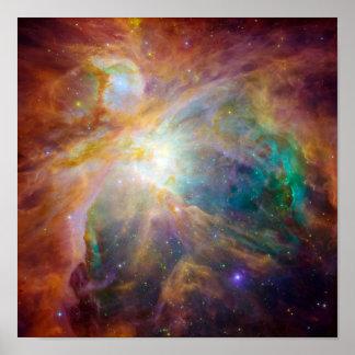Den Orion nebulaen 3