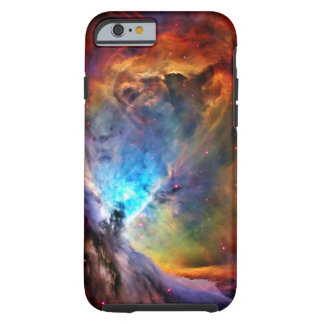 Den Orion nebulaen Tough iPhone 6 Fodral