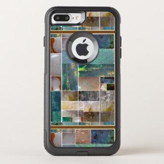 Den OtterBox pendlaren byggas för affär OtterBox Commuter iPhone 7 Plus Skal