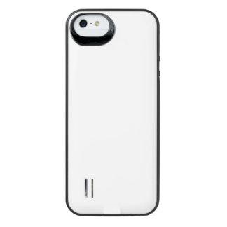 Den ovanliga iPhonen 5/5s driver iPhone SE/5/5s Batteri Skal