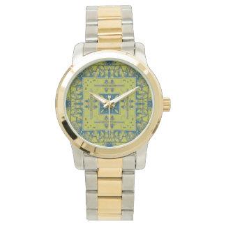 Den Palermo klockan i många utformar Armbandsur