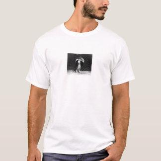 Den perfekta Golfgungan T-shirt
