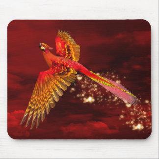 Den Phoenix musen vadderar Musmattor