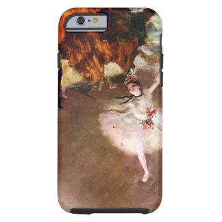 Den Prima ballerinaen av Edgar Degas, Tough iPhone 6 Case