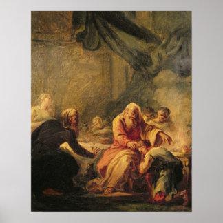 Den Prodigal sonen Poster