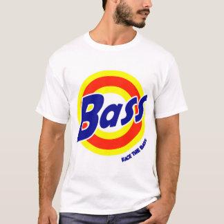 Den rena basen driver t shirt