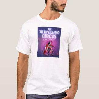 Den resande cirkusen tee shirt