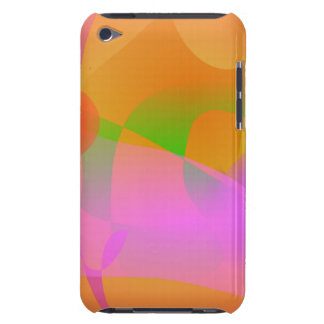 Den resande solen barely there iPod cases