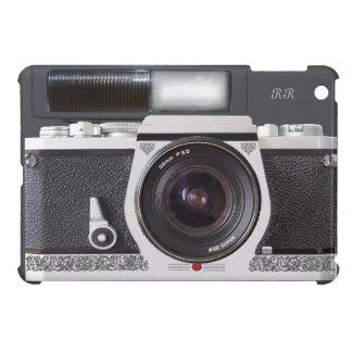 Den Retro kamerarullan FX exponerar det mini- iPad Mini Fodral