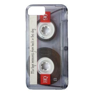 Den Retro kassetten tejpar