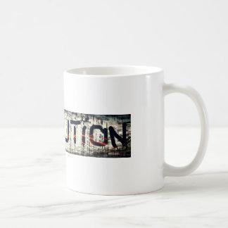 """""""Den revolution"""" samlingen Kaffemugg"""