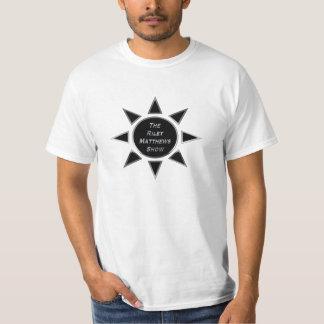 Den Riley Matthews showen värderar skjortan Tshirts