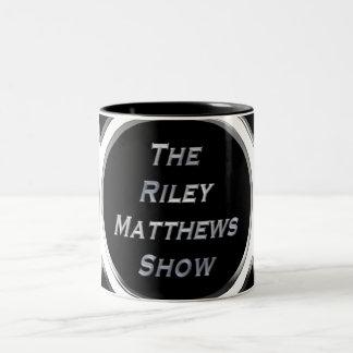 Den Riley Matthews Showmuggen Två-Tonad Mugg