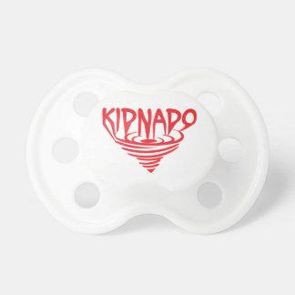 Den röda Kidnado nappar kanaliserar