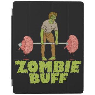 Den roliga Zombiefantasten väger lyftarmen iPad Skydd