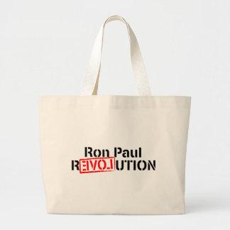 Den Ron Paul revolutionen fortsätter Jumbo Tygkasse