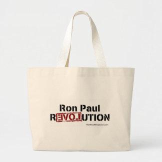 Den Ron Paul revolutionen hänger lös Jumbo Tygkasse