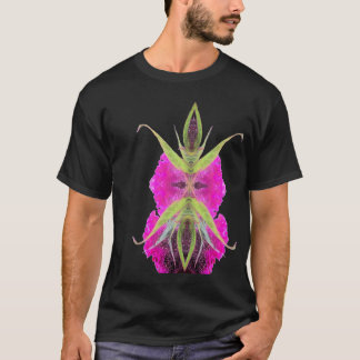 Den rosa fantomen t-shirt