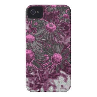 Den rosa telefonen för cellen för iPhone 4 Case-Mate cases