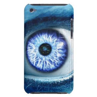 Den Samsung galaxen S3, Vibeögon kyler fodral iPod Case-Mate Case
