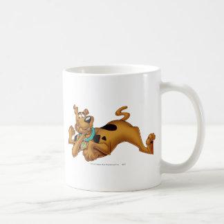 Den Scooby Doo airbrushen poserar 13 Kaffemugg
