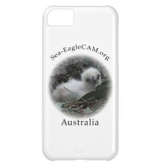 Den SeaEagle hatchlingen ringer jag fodral iPhone 5C Fodral