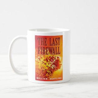 Den sist Firewallmuggen Kaffemugg