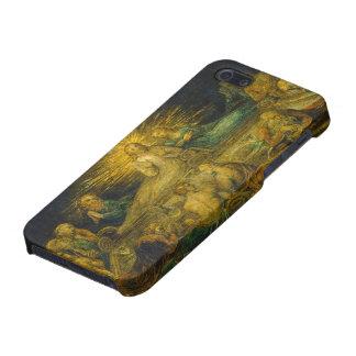 Den sist kvällsmålet, 1799 (tempera på kanfas) iPhone 5 cases