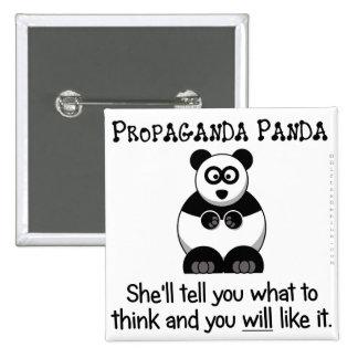 Den ska propagandapandaen berättar dig vad för att standard kanpp fyrkantig 5.1 cm