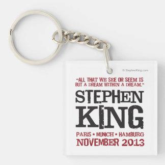 Den Stephen kung Euro turnerar