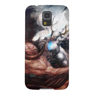 Den stolt telefonen täcker galaxy s5 fodral