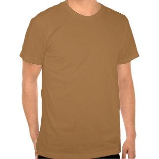 Den stora dåligan ekar! t-shirt