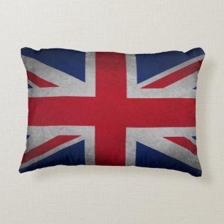 Den Storbritannien flagga - kudde