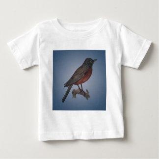 Den tidiga fågeln fångar masken tee shirts