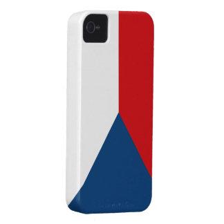 Den tjeckiska republiken sjunker iPhone 4 cases