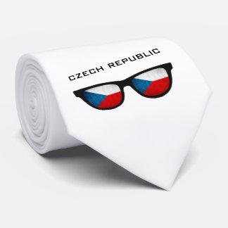 Den tjeckiska republiken skuggar den beställnings- slips