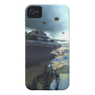den toppna disken iPhone 4 cases