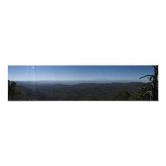 Den Tularosa handfatet förbiser Fototryck