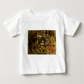 Den unga fotografen Stereoview T-shirt