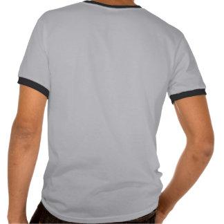 Den utomhus- andeRingerT-tröja T Shirts