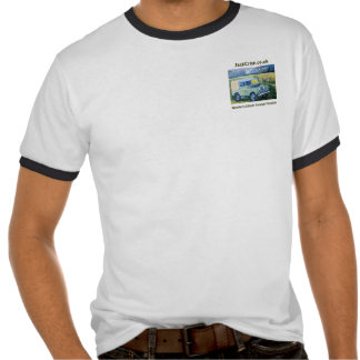 Den utomhus- andeRingerT-tröja Tee