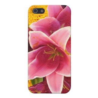 Den välgörande blommariphone case iPhone 5 cases