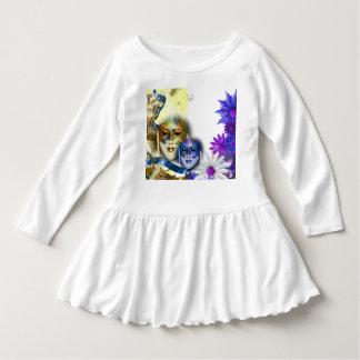 Den Venetian maskeradquinceaneraen maskerar Tee Shirts