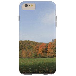 Den Vermont hösten landskap 2016 Tough iPhone 6 Plus Fodral