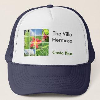 Den villaHermosa truckerkepsen Truckerkeps